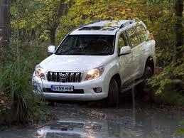 jeep water toyota land cruiser prado tlc prado uk spec car auto wallpapers