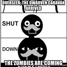 Shut Down Everything Meme - shut down everything meme generator