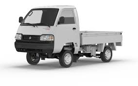 suzuki pickup suzuki super carry premieres in nigeria is a ckd from india