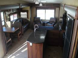 Crusader Fifth Wheel Floor Plans by 2012 Prime Time Crusader 320rlt Fifth Wheel Trc51u Wheelen Rv