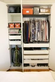 Ikea Closet Storage by 21 Best Wardrobe Images On Pinterest Closet Ideas Ikea Pax