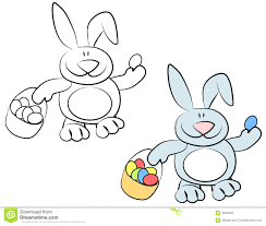 easter bunny knitting patterns free template feet project removed
