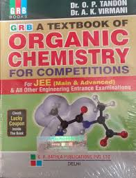 a new pattern textbook of organic chemistry for competitions 16