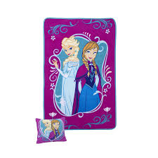 Disney Cars Bathroom Set Target by Amazon Com Disney Toddler Pillow And Blanket Set Frozen Baby
