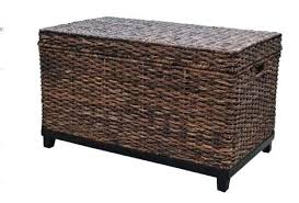 Coffee Table Trunks Wicker Chest Trunk Best Wonderful World Of Trunks Baskets Hers