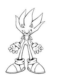 sonic characters coloring pages coloring page sonic x sonic x kid u0027s arts and crafts