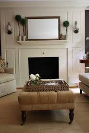 decoration artistic home interior design ideas with fireplace