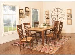 amish kitchen furniture daniel u0027s amish tables distressed rectangular dining table