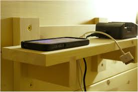charging shelf for ipad imperial home wall outlet charging usb