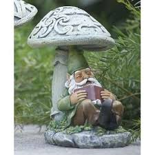 4 joseph s studio sleeping gnome and outdoor garden