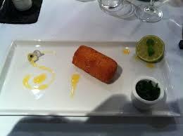 la cuisine gourmande huisgemaakte garnaalkroketjes photo de la cuisine d un gourmand
