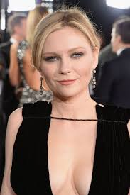 Joanna Gaines Makeup This Is The Inspiration For Kirsten Dunst U0027s Dramatic Golden Globes