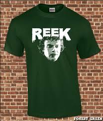 reek mens t shirt all sizes available funny theon greyjoy