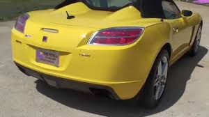 saturn sky coupe hd video 2008 saturn sky red line turbo for sale see www