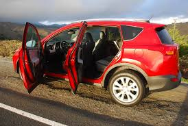 toyota rav4 review 2014 2014 toyota rav4 limited awd car reviews and at carreview com