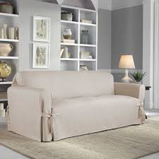 slipcovers for sofas with loose cushions sofa slipcovers couch covers and furniture throws bed bath u0026 beyond
