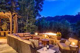 aspen log cabin colorado greater aspen luxury retreats