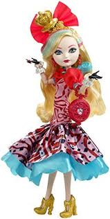 after high apple white doll after high way apple white doll