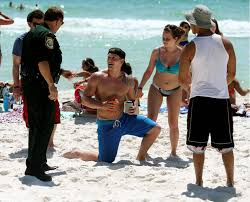 florida spring break destinations tire of partyers u0027 bad behavior