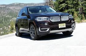 Bmw X5 2016 - 2015 bmw x5 reviews and rating motor trend