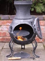 Build Your Own Chiminea Backyard Firepit And Chiminea Safety