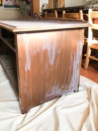 painting furniture without sanding how to paint furniture without sanding my creative days