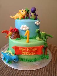 edible dinosaur cake decorations dinosaur decorations for