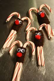 Christmas Decorations With Reindeer by Christmas Decoration Ideas For Kids Christmas Sweets Homemade