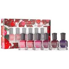 almar sales razzles 6 pc scented nail polish set nail nation