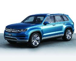 volkswagen crossblue vw research center at chattanooga plant seen as first for