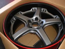 nissan 350z black rims post flat matte black wheels 19 20in nissan 350z forum nissan