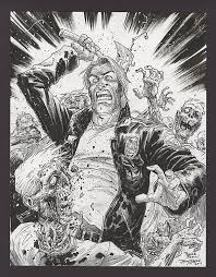 tony moore comic art for sale from comic art dealers page 1