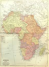 Maps Of Africa by File Nsrw Map Of Africa Png Wikimedia Commons