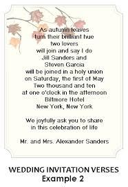 Wedding Invitations Wording Samples Sample Wedding Invitation Wording Afoodaffair Me
