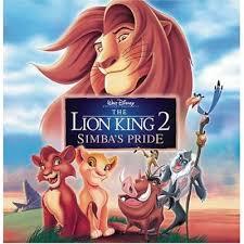 lion king 2 simba u0027s pride soundtrack lyrics