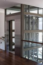 residential glass elevator home elevators pinterest glass