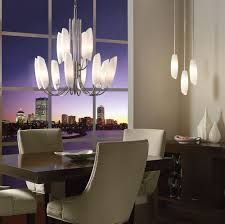 Kichler Dining Room Lighting Stella Dining Room Lighting Gallery From Kichler
