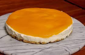 philadelphia torte mit pfirsichpüree nineri91 chefkoch de