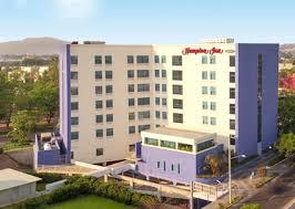 hotels in guadalajara hampton inn by hilton guadalajara expo