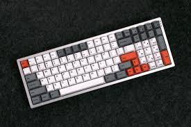 Keyboard Mechanical size mechanical keyboard 盪 gadget flow