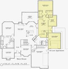 modular in law suite house plan contemporary plans with inlaw suite homes zone modular