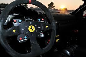 Ferrari 458 Interior - ferrari 458 competition by racingone is gt3 track attacker
