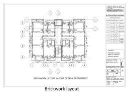 architectural layouts drawings