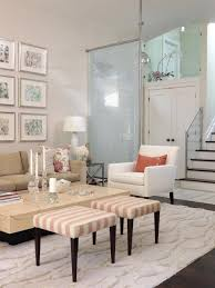 Living Room Decorating Ideas Split Level Sarah U0027s House A Mid Century Home Gets A Stylish Makeover