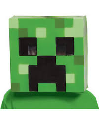 minecraft costume minecraft creeper costume ebay