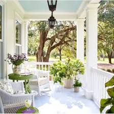 How To Decorate A Patio Inspiration How To Decorate A Porch Porch Decorating And