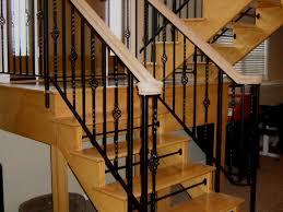 stairs new released interior railing kits astonishing interior