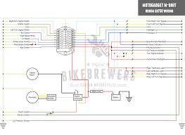motorcycle wiring diagrams likewise yamaha scooter cdi wiring