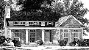 garrison cottage wm brian jernigan inc southern living