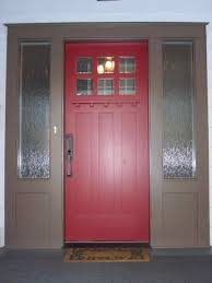 red front doors with glass boleh win